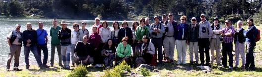 Grupo Laguna Brava